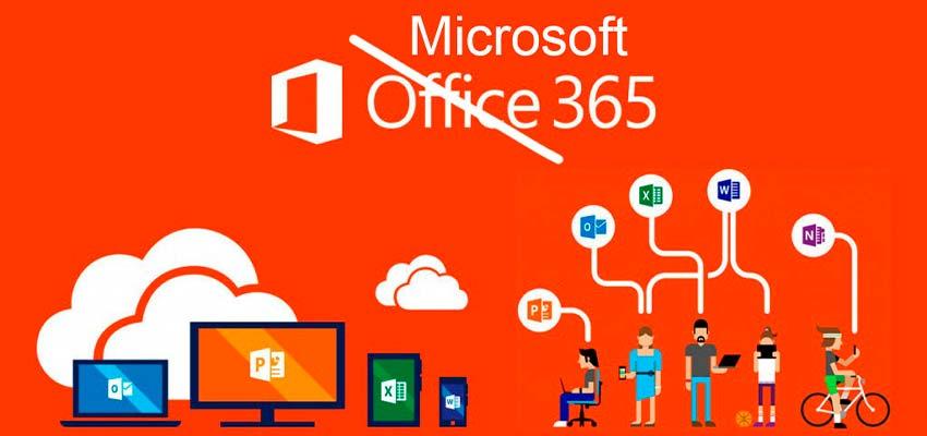 Office 365 ahora es Microsoft 365